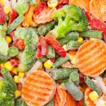 Frozen Veggies Are Just as Good